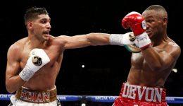 Amir Khan vs Devon Alexander Fight Preview
