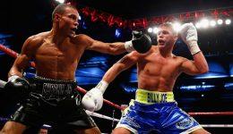 Tyson Fury Beats Dereck Chisora in Rematch