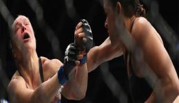 MMA news: Ronda Rousey's next fight after fighting Amanda Nunez