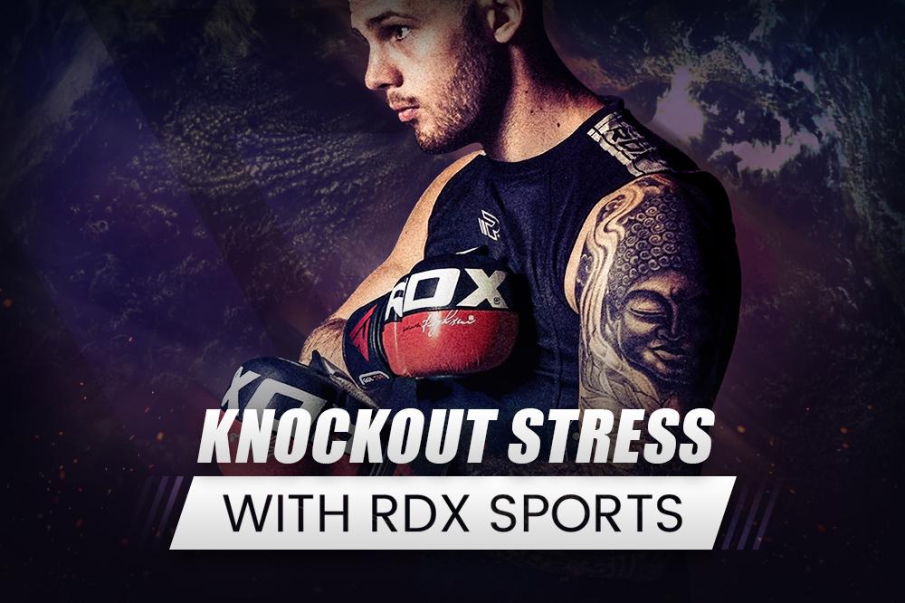 RDX Sports Celebrates Mental Health Awareness Week