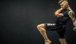 MMA Muscle Building Diet Program