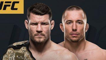 MMA Fights 2017