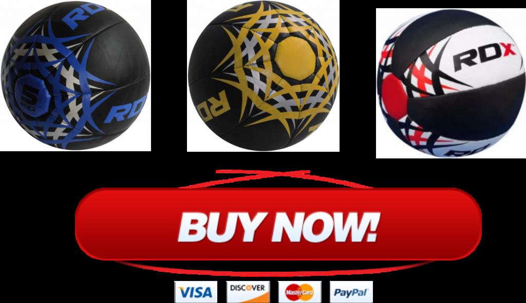 Buy RDX Medicine Balls