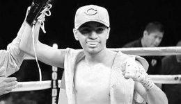 Cesar Diaz won