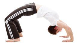 9 Tips To Enjoy A Flexible Body