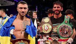 Vasyl Lomachenko v Jorge Linares – Fight Prediction