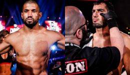 Bellator 200 Mousasi vs. Rafael Carvalho – Gegard Mousasi Conquers Bellator's Ring Without Donning UFC's Title