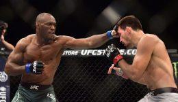 UFC Chile Fight Results – Kamaru Usman Bags A Sleazy Victory