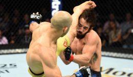 UFC Utica Results – Marlon Moraes Puts a KO to Rivera's 20-Win Streak In Less Than A Minute
