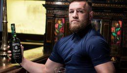 Conor McGregor Says That One Proper Twelve Bottle Equals A Single UFC 229 Press Conference Ticket