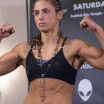 26-Year Ban From Anti-Doping Agency Handed To UFC Flyweight Artist Mara Romero Borella