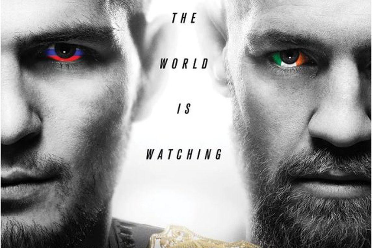 UFC 229 Conor vs. Khabib – Real Story Behind MMA's Heated Rivalry