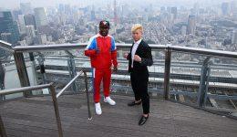 Tenshin Nasakuwa Promises To Avenge McGregor's Defeat at RIZIN 14