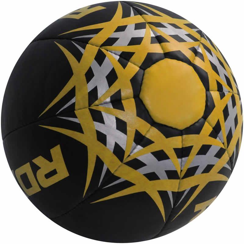 RDX KY Fitness Yellow Medicine Ball