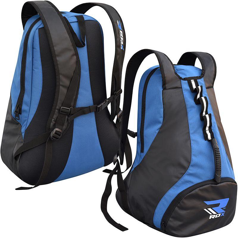RDX R2 Gym Kit Backpack