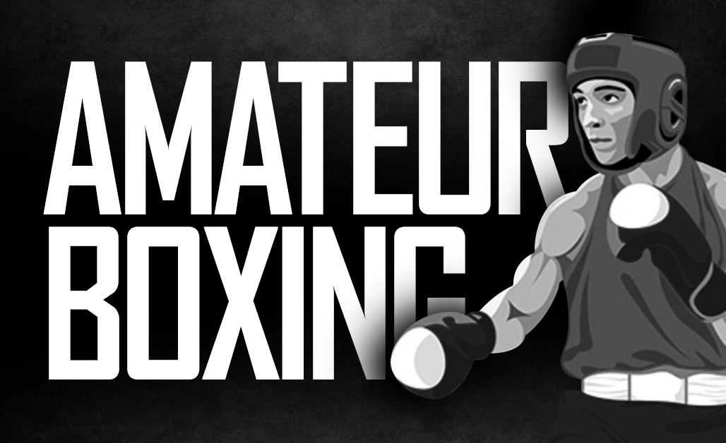 Amateur Boxing 1