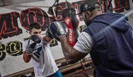 4 Essential Boxing Coaching Equipment