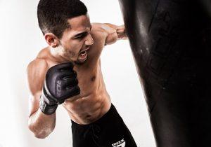 RDX F15 MMA Training Gloves
