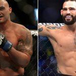 Robbie Lawler vs. Santiago Ponzinibbio targeted for UFC 245 on Dec. 14 in Las Vegas
