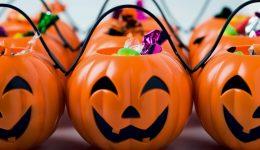 7 Ways To Burn Off Halloween Candy Calories