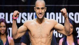 Marlon Moraes Eyes UFC 245 Comeback Fight Against Jose Aldo
