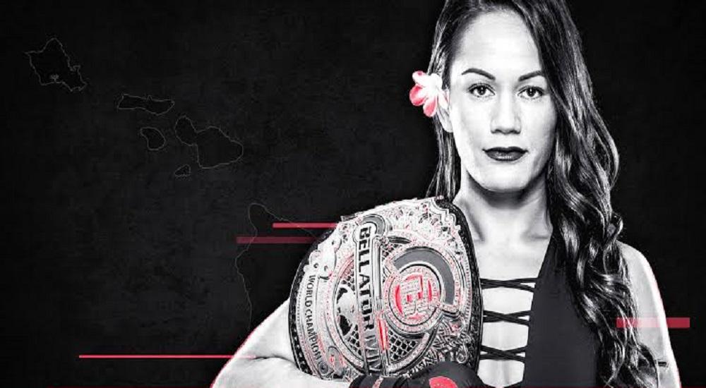 Ilima-Lei Macfarlane vs. Kate Jackson Set to Headline Bellator 236 in Hawaii