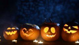 Top 7 Power Pumpkin Workouts