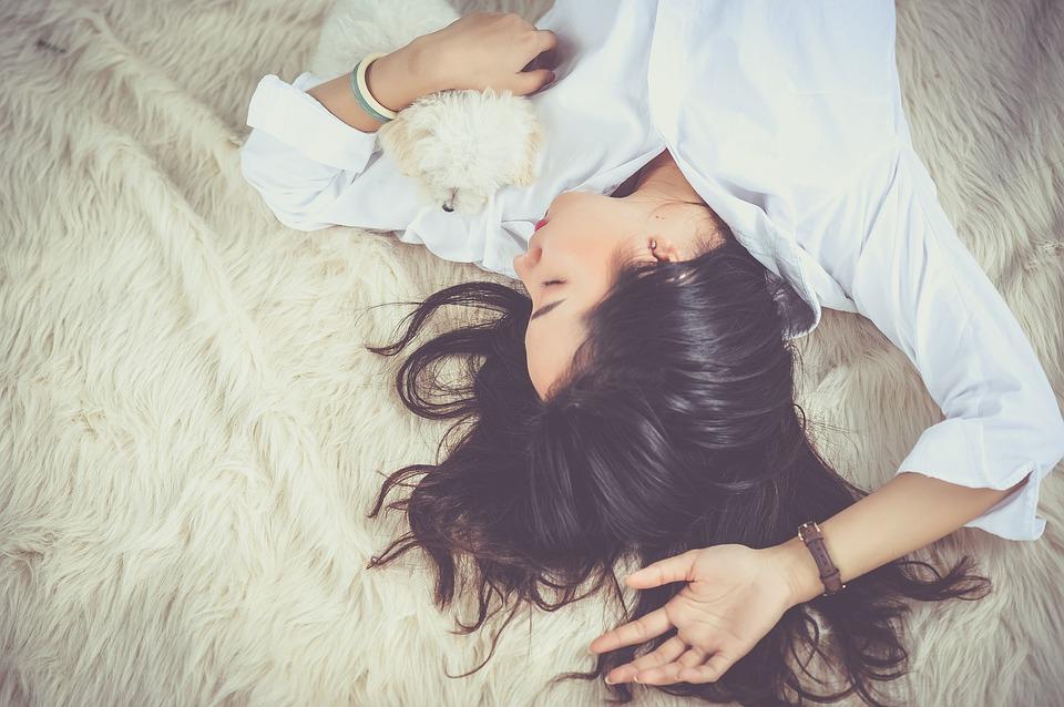 Improve Your Sleep Hygiene-Improve Your Health