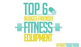Top 6 Budget Friendly Equipment