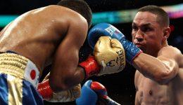 WBA Suspends Judge for Making 'misguided' Scorecard